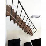 Modulove schody Minka Black Walnut_11