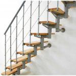 Modulove schody Minka Comfort_schodiste_1