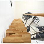 Modulove schody Minka Quatro Silver_4