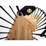 Modulove točité schody Minka Paris_2