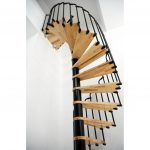 Modulove točité schody Minka Paris_6