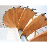 Modulove tocite schody Minka Wave Plus_4